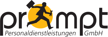 prompt, personaldienstleistungen, Jobportal, Jobbörse, Arbeitnehmerüberlassung, Personalvermittlung, Inhouse Management, On-Site Management, Master-Vendor Management